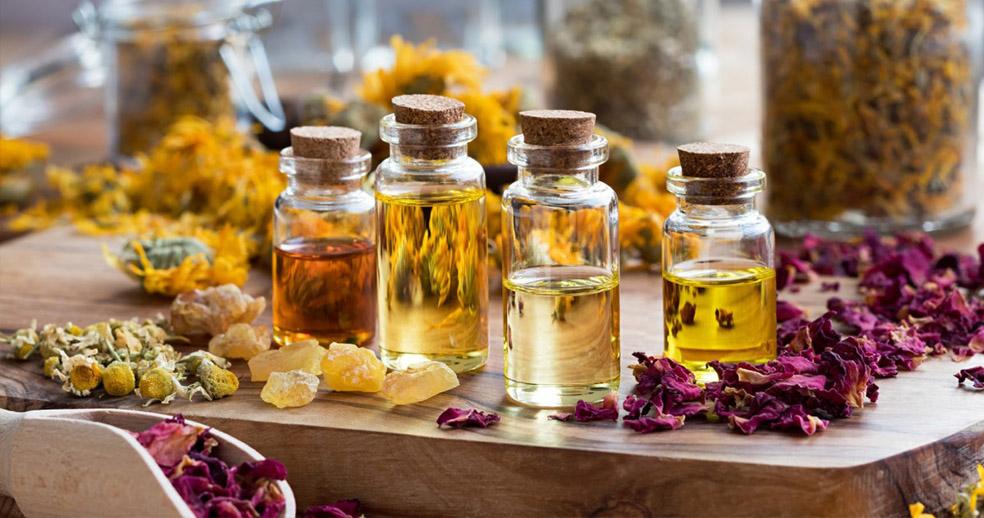 Jak správně používat pleťové oleje?