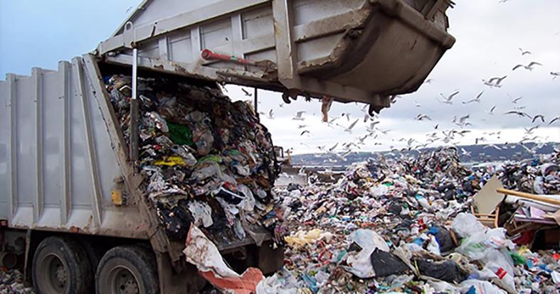 Doba rozkladu odpadků, znáte tyto zděšující fakta?