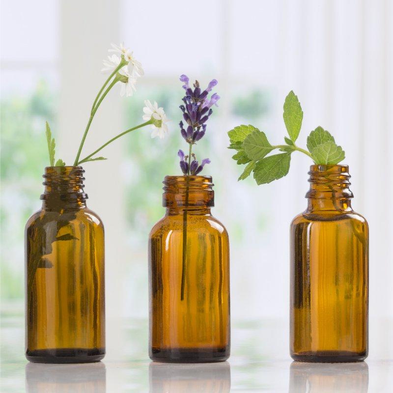 8 nejúčinnějších esenciálních olejů při nachlazení