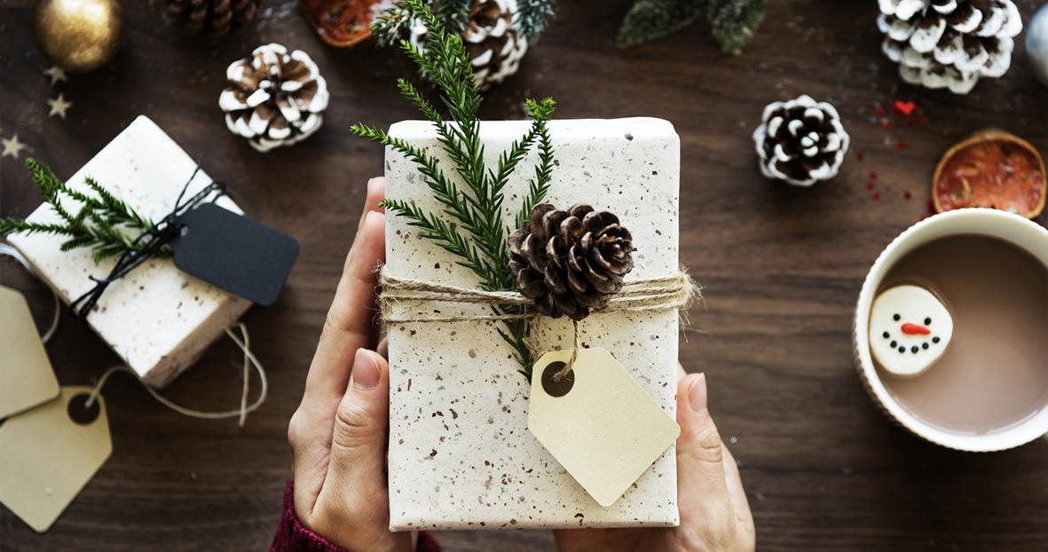Daruj udržitelnost aneb tipy na ekologické dárky, které udělají radost každému