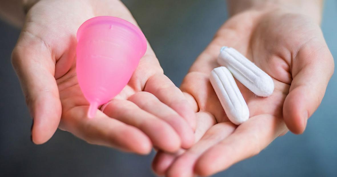 Co je Menstruační kalíšek a jak ho používat