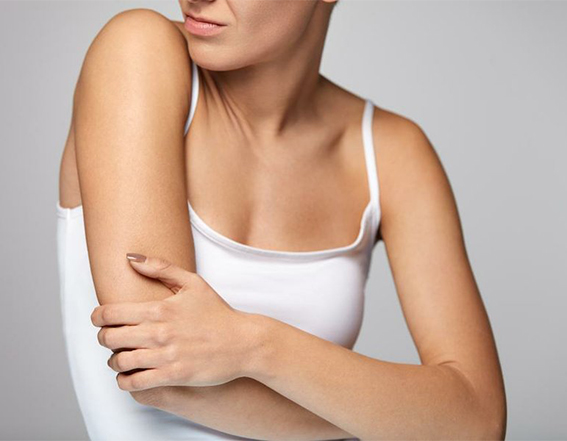 Trápí vás citlivá a alergická pokožka?