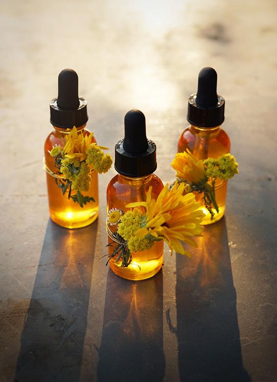 Pleťové oleje vhodné i na citlivou pokožku