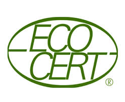 Ecocert certifikát