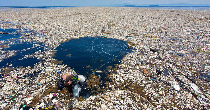 JEDNORÁZOVÉ PLASTY všude kolem nás aneb je tu doba plastová