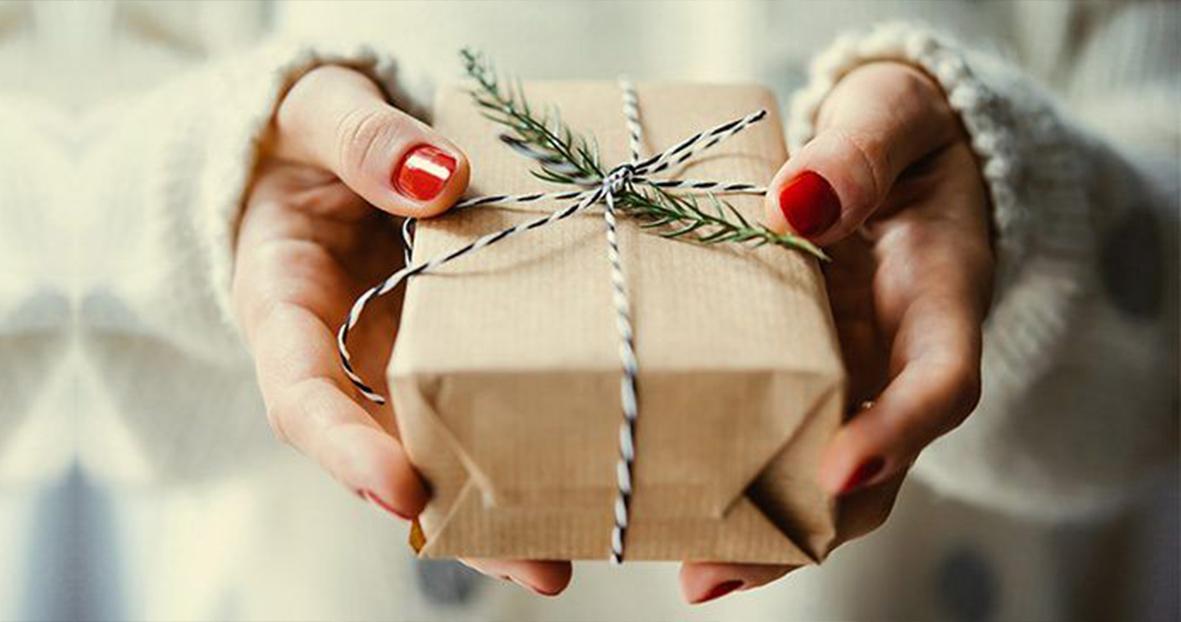 Nejkrásnější ekologický dárek